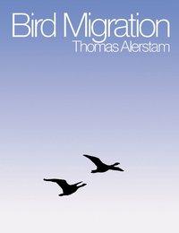 bokomslag Bird Migration