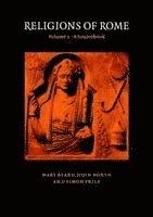 bokomslag Religions of Rome: Volume 2, A Sourcebook