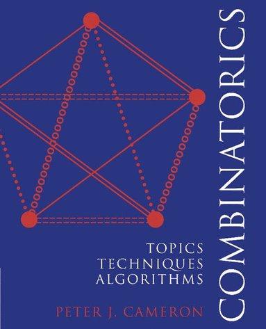 bokomslag Combinatorics