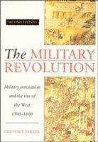 bokomslag The Military Revolution