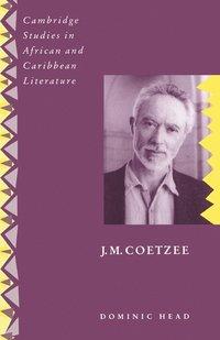 bokomslag J. M. Coetzee
