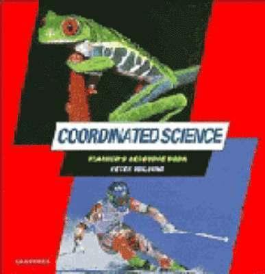 Coordinated Science Teacher's resource book 1