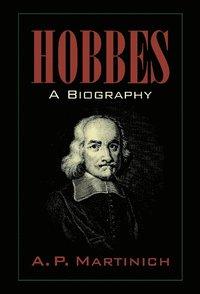 bokomslag Hobbes