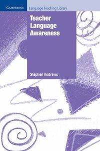 bokomslag Teacher Language Awareness