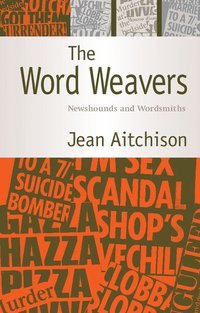 bokomslag The Word Weavers
