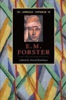 bokomslag The Cambridge Companion to E. M. Forster
