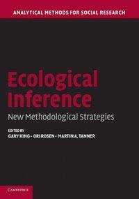 bokomslag Ecological Inference