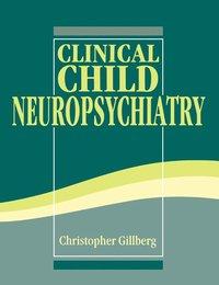 bokomslag Clinical Child Neuropsychiatry