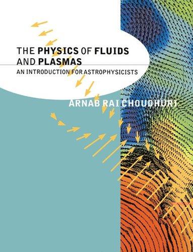 bokomslag The Physics of Fluids and Plasmas