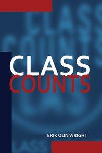 bokomslag Class Counts