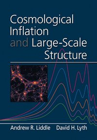bokomslag Cosmological Inflation and Large-Scale Structure