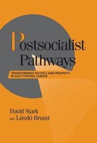 bokomslag Postsocialist Pathways