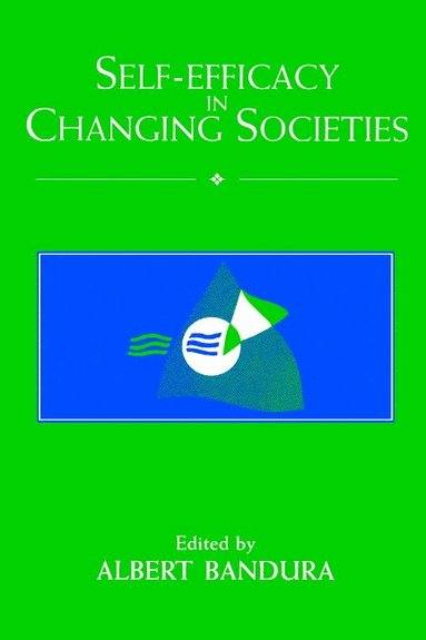 bokomslag Self-efficacy in changing societies
