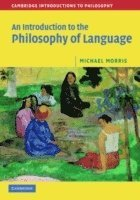 bokomslag Introduction to the philosophy of language