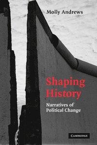 bokomslag Shaping History