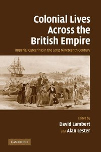 bokomslag Colonial Lives Across the British Empire