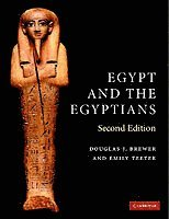 bokomslag Egypt and the Egyptians