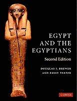 bokomslag Egypt and the Egyptians