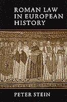 Roman Law in European History 1