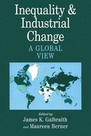 bokomslag Inequality and Industrial Change