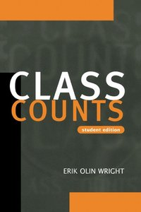 bokomslag Class Counts Student Edition
