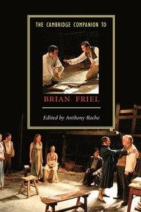 bokomslag The Cambridge Companion to Brian Friel