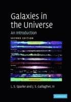 bokomslag Galaxies in the Universe: An Introduction