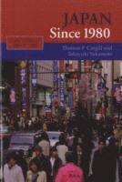 bokomslag Japan Since 1980