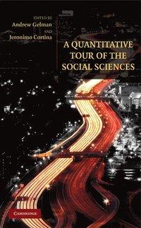 bokomslag A Quantitative Tour of the Social Sciences