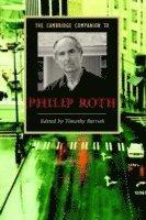 bokomslag The Cambridge Companion to Philip Roth