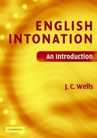 bokomslag English Intonation PB and Audio CD