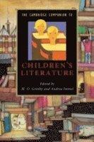 bokomslag Cambridge Companions to Literature: The Cambridge Companion to Children's Literature