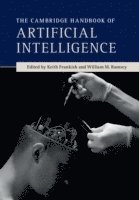 bokomslag Cambridge handbook of artificial intelligence
