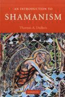 bokomslag An Introduction to Shamanism