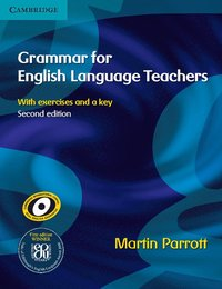bokomslag Grammar for English Language Teachers