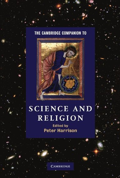 bokomslag The Cambridge Companion to Science and Religion