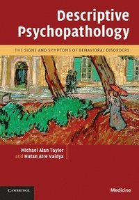 bokomslag Descriptive Psychopathology