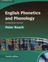 bokomslag English Phonetics and Phonology Paperback with Audio CDs (2): A Practical Course