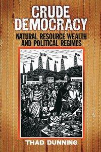 bokomslag Crude Democracy