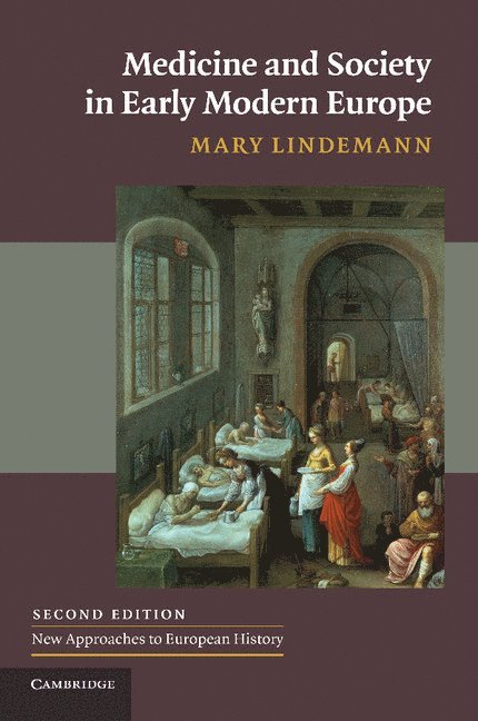 Medicine and Society in Early Modern Europe 1