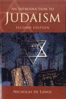 bokomslag Introduction to judaism