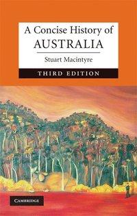 bokomslag A Concise History of Australia