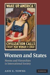 bokomslag Women and States