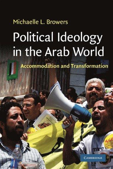 bokomslag Political Ideology in the Arab World