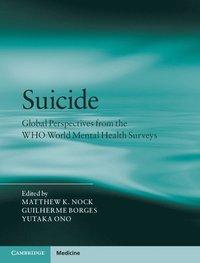 bokomslag Suicide