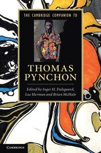 bokomslag The Cambridge Companion to Thomas Pynchon