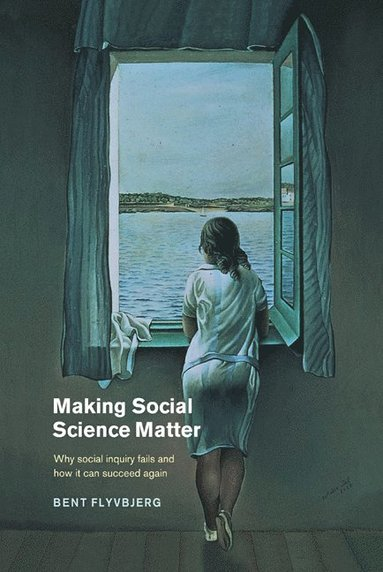 bokomslag Making Social Science Matter