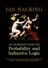 bokomslag An Introduction to Probability and Inductive Logic