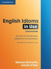 bokomslag English Idioms in Use Intermediate