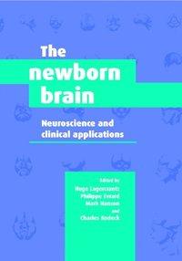 bokomslag The Newborn Brain
